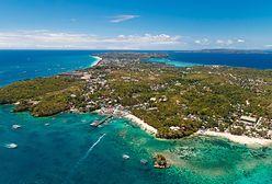 Turyści wracają do raju. Wyspa Boracay znów otwarta