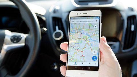 Mapy Google na Androida dostały cenną funkcję dla spóźnialskich – planowanie godziny wyjazdu