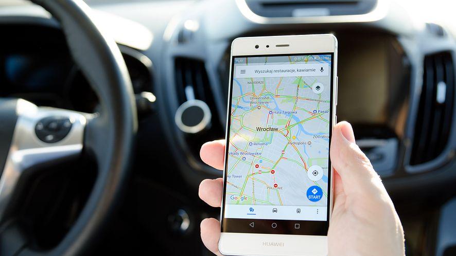 Mapy Google na Androidzie dostają kolejną przydatną funkcję (depositphotos)