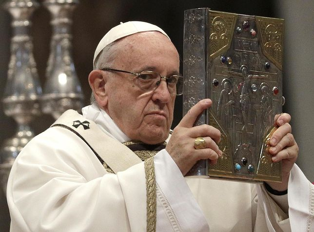 Papież: kapłan musi rozmawiać z każdym: z wielkimi, małymi, biednymi, niewierzącymi