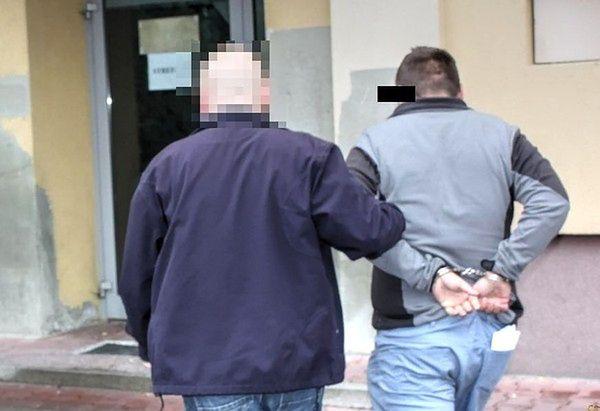 Ukradli 743 zdrapki - grozi im do 5 lat więzienia