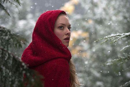Dziewczyna w czerwonej pelerynie - Shiloh Fernandez o filmie