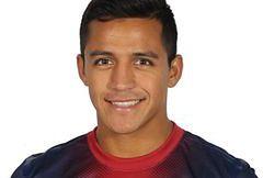 Najgorętsi piłkarze FC Barcelony