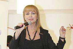 Izabela Trojanowska pisze autobiografię