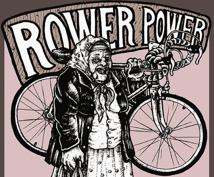 Rower Power – impreza rowerowa w A.D.A. Puławska