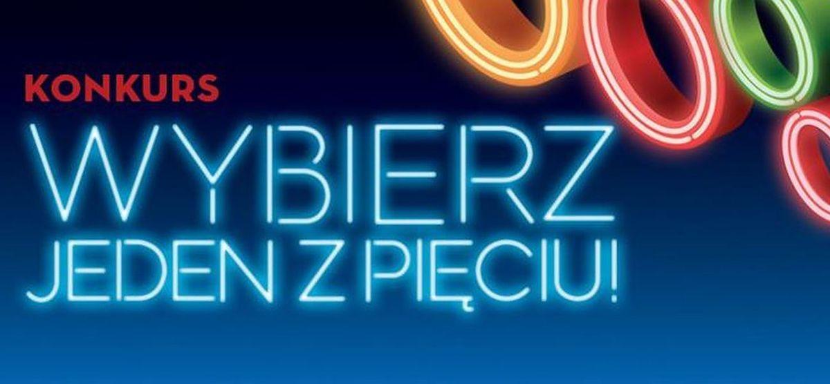 Finaliści Neonu Dla Warszawy