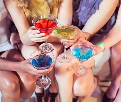 Dietetyczne zamienniki popularnych drinków. Mniej cukru i kalorii
