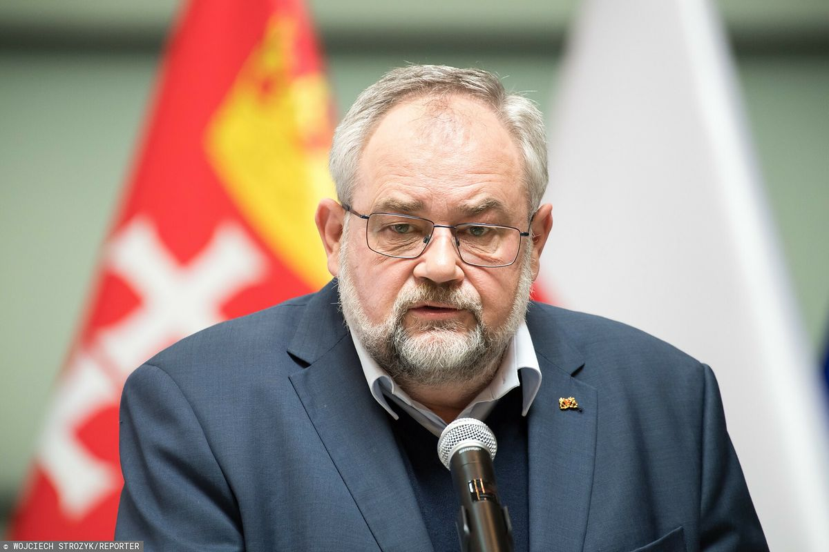 Piotr Adamowicz liczy, że Stefan W. stanie przed sądem