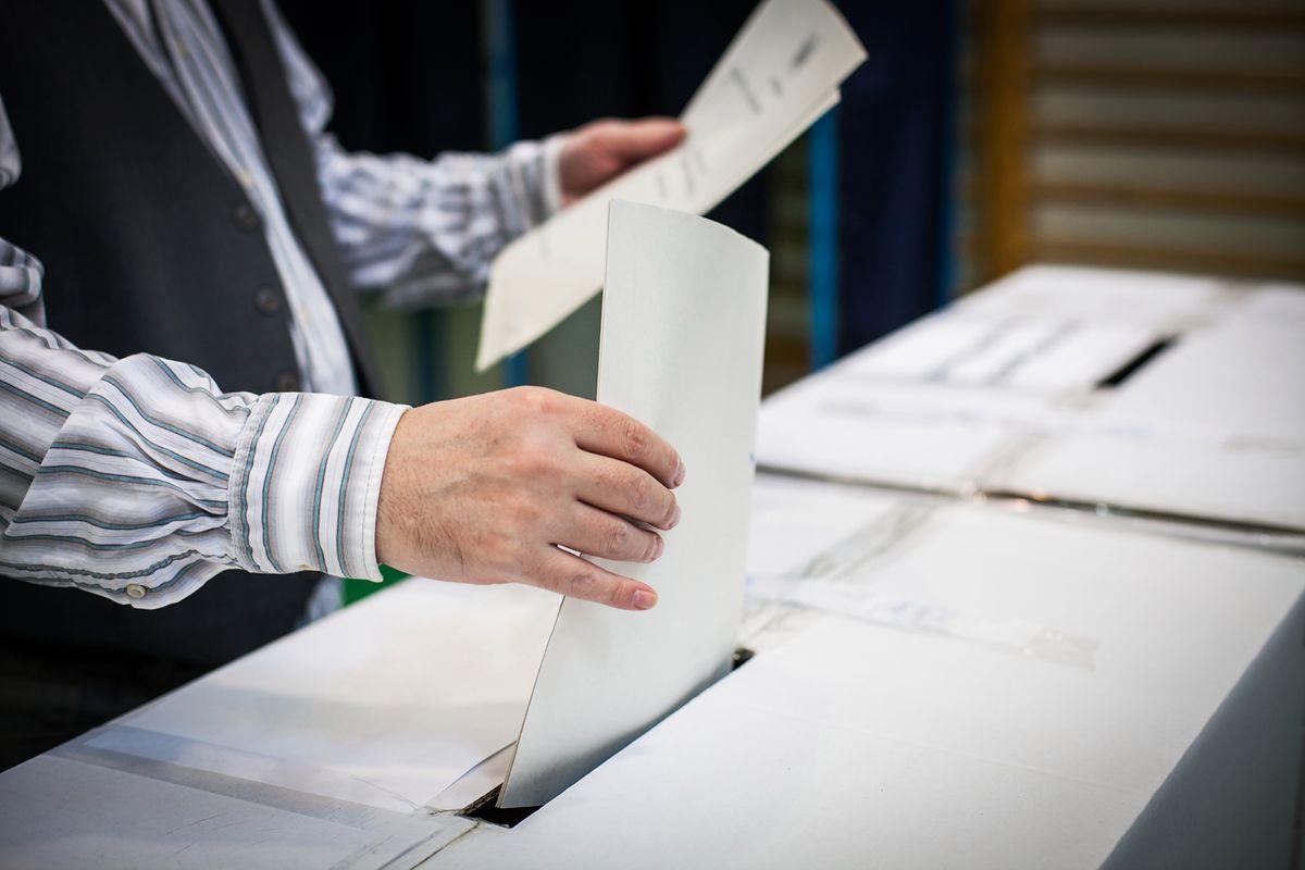 Wybory do Europarlamentu 2019. Jak głosować w innym mieście?