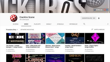 Najlepsze scenowe kanały na YouTube