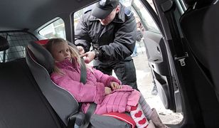 Będzie rewolucja w przepisach o przewożeniu dzieci?