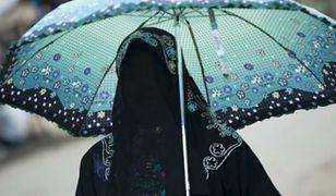 Szef MSW Niemiec chce częściowego zakazu noszenia burek