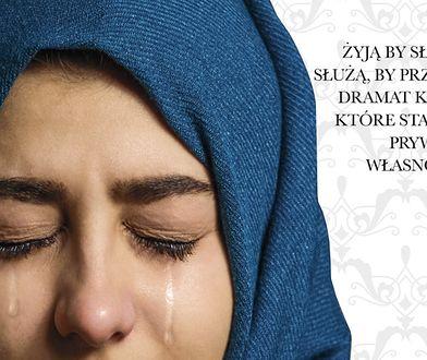 """Książka """"Koszmar arabskich służących"""" ukazała się 1 czerwca"""