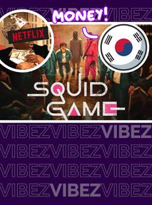 Serial Netflixa jest tak dobry, że firma dostała POZEW z Korei
