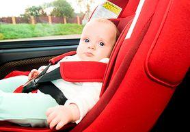 Fotelik samochodowy 9-36 kg – jaki wybrać?