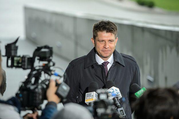 Ryszard Petru stoi za debatą ws. Polski w europarlamencie 13 grudnia?