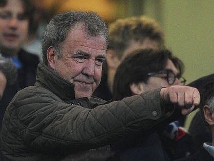 Jeremy Clarkson zdradza swoje nowe plany