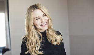 Pielęgnacja włosów blond wymaga zaangażowania i odpowiednich kosmetyków