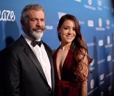 Mel Gibson i Rosalind Ross są rodzicami 2-letniego chłopczyka