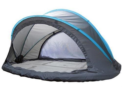 Namiot dla surferów