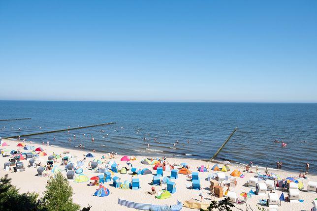 Kurort nad Bałtykiem, Niemcy - zdjęcie poglądowe