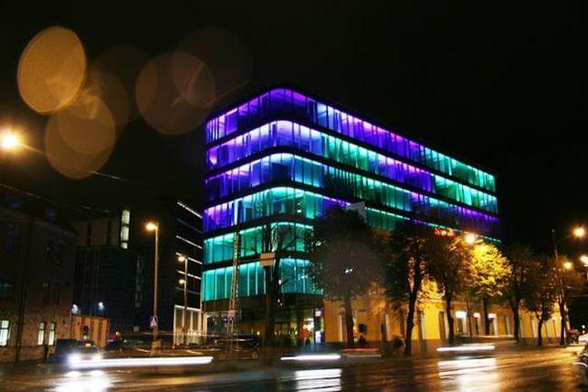 Święto światła w Tallinie