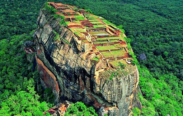 Sri Lanka - Perła Oceanu Indyjskiego