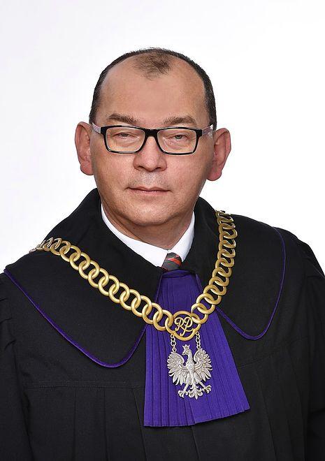 Zastępca rzecznika dyscyplinarnego Przemysław Radzik zamierza ścigać sędziów przeciwnych reformie