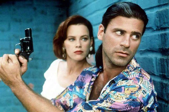 """Carolyn Dunn i Rob Stewart w serialu """"Żar tropików"""""""