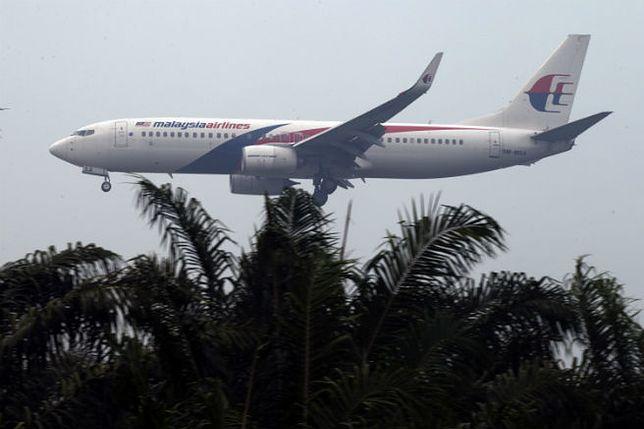 Przed pierwszą rocznicą zaginięcia rejsu MH370