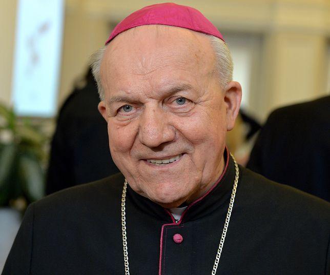 Jasna Góra. Biskup Frankowski ostrzega: idzie na Polskę potop genderyzmu, LGBT, dewiacji