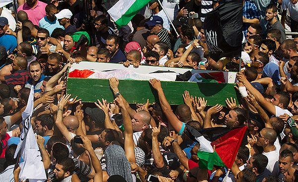 Prokuratura palestyńska: uprowadzony 16-latek został spalony żywcem