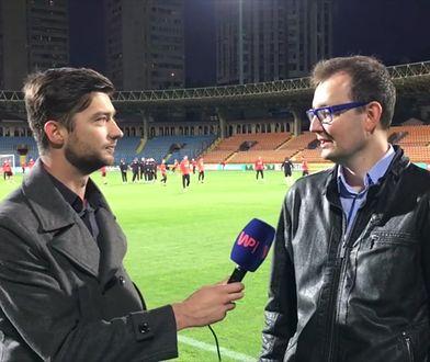Dziennikarze WP SportoweFakty: Największym wzmocnieniem w meczu z Armenią powinien być Grzegorz Krychowiak