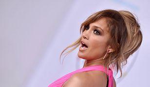 Idealne ciało J.Lo