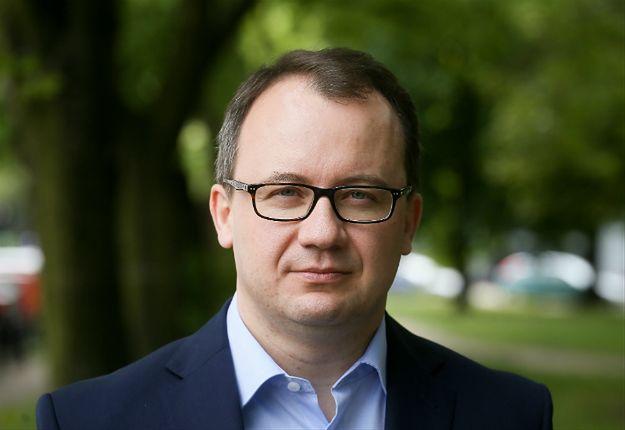 Sasin: poglądy Adama Bodnara odbiegają od polskiego systemu prawnego