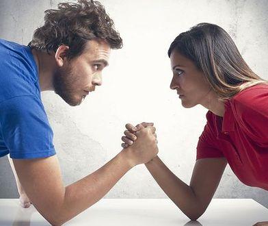 Rywalizacja w związku