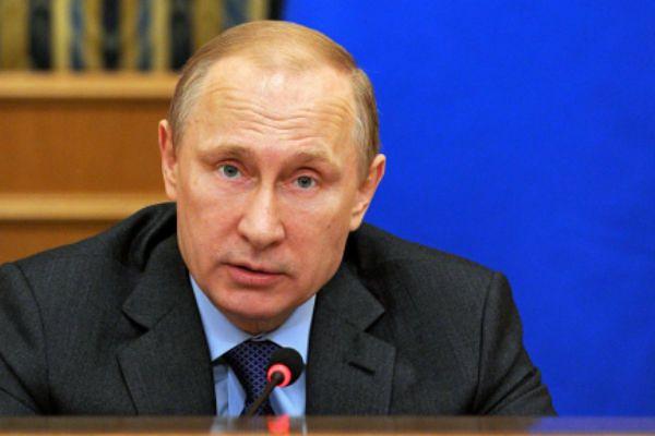 Ekspert ds. Rosji: Zawęża się krąg ludzi wokół Władimira Putina