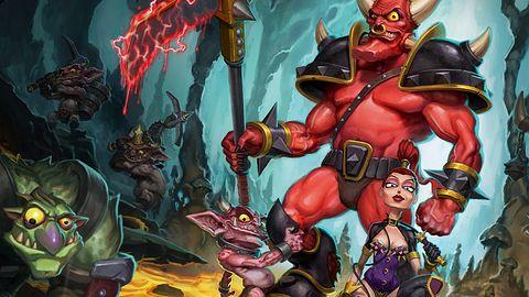 Dungeon Keeper powróci jako gra na urządzenia przenośne