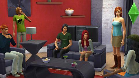 Sims 4 promują homoseksualizm? W Rosji grę kupią tylko pełnoletni