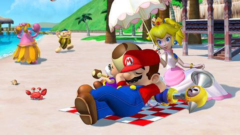 Nintendo odsuwa konsole. Zamierza zadbać o to, by gracze mogli się porządnie wyspać