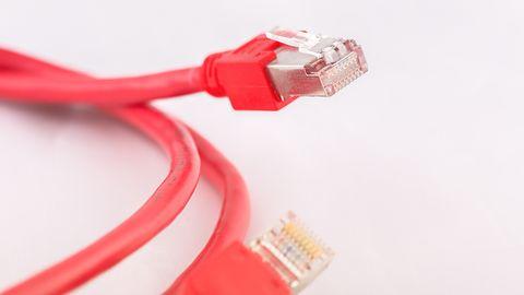 Łącze internetowe w domu – na co zwrócić uwagę?