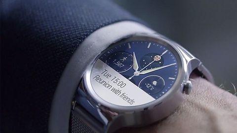Smartwatche będą piękne? Hugo Boss i Tommy Hilfiger partnerami Google