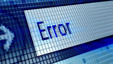 Aktualizacja KB3081424 dla Windows 10 zawiodła? Problem kryje się w Rejestrze