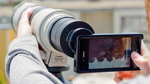 iPhone smartfonem dla fotografa? iOS 10 z obsługą formatu RAW #WWDC16