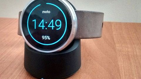 Testujemy Androida Marshmallow na zegarku Moto 360 pierwszej generacji