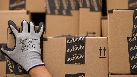 Sprzedawaj na Amazon: dla polskich przedsiębiorców otworzył sięwłaśnie cały europejski rynek