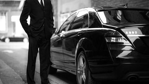UOKiK nie pozostawia złudzeń taksówkarzom: Uber pozytywnie wpływa na sytuację pasażerów