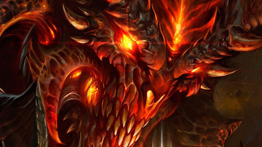 Diablo III do listy grzechów dorzuca chciwość — gra wprowadzi mikrotransakcje