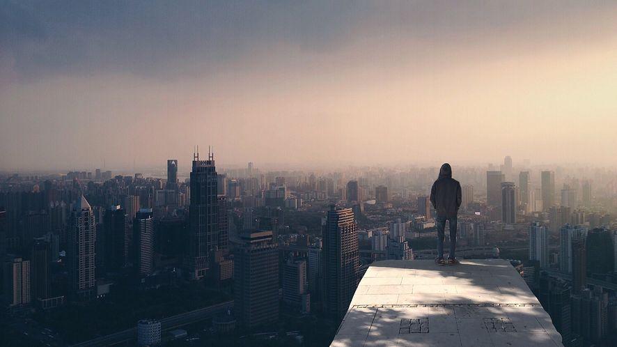Obawiasz się smogu? Sprawdź aktualny poziom zanieczyszczenia w aplikacjach (2017)