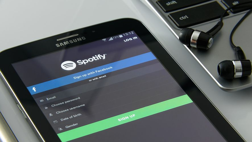 Spotify z Time Capsule gra na sentymentach i poczuciu anonimowości